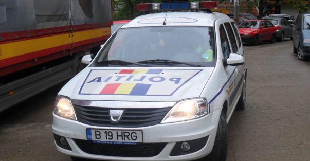 politia timis radar cascada lugoj
