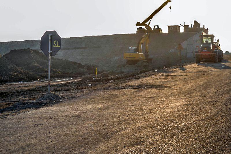 autostrada lugoj-deva constructii fotografii martie 2013 lugojeanul (3)