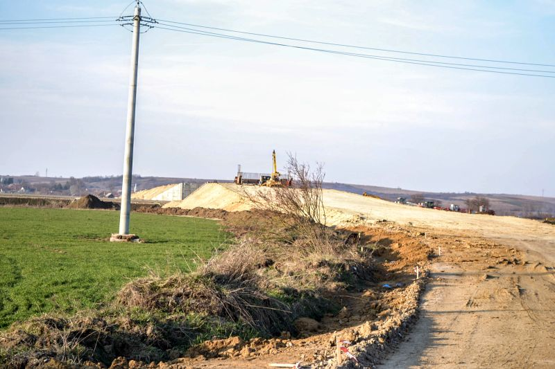 autostrada lugoj-deva constructii fotografii martie 2013 lugojeanul (5)