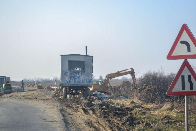 circula fara semnalizare caravana tipari costeiu lugojeanul 2013