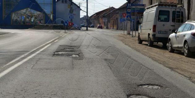 coloman wallisch lugoj strada gropi de la cititori foto lugojeanul 2013 (1)