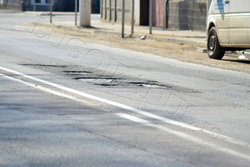 coloman wallisch lugoj strada gropi de la cititori foto lugojeanul 2013 (2)