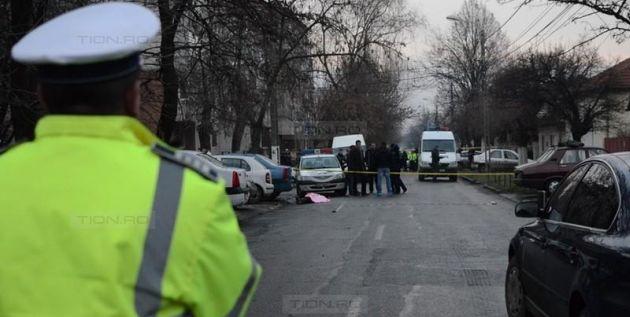 criminalul e liber crima timisoara taximetrist florin panea politia lugojeanul 2013