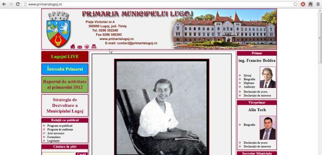 foto primaria lugoj site web lugojeanul 2013
