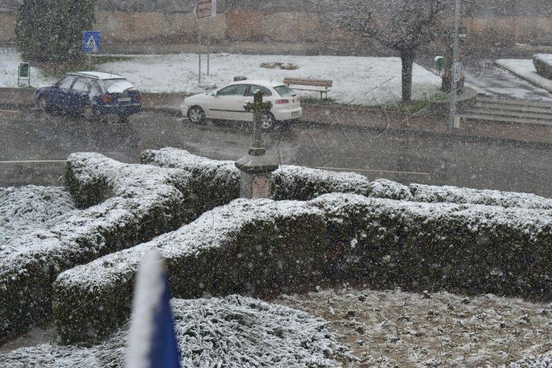 iarna la lugoj 26 martie caderi abundente de zapada a doua zi de craciun lugojeanul 2013 (4)