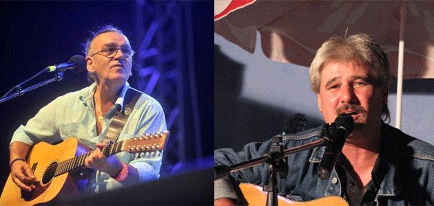 marius-batu-cristian-buica-concert-folk-duo-de-neratat-space-bowling-lugojeanul-2013