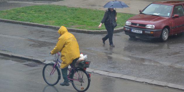 ploi ninsori lugoj zona de vest avertizare cod galben anmh joi vineri lugojeanul 2013
