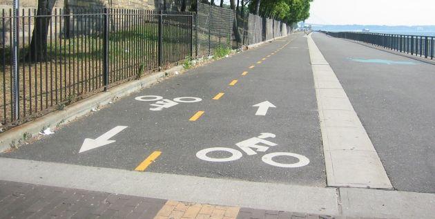 podul lui boldea pista pentru biciclete lugojeanul 2013