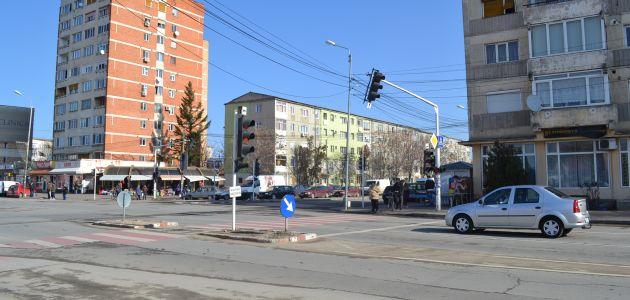 semafoare probleme zona unic lugoj 2013 plangeri lugojeanul