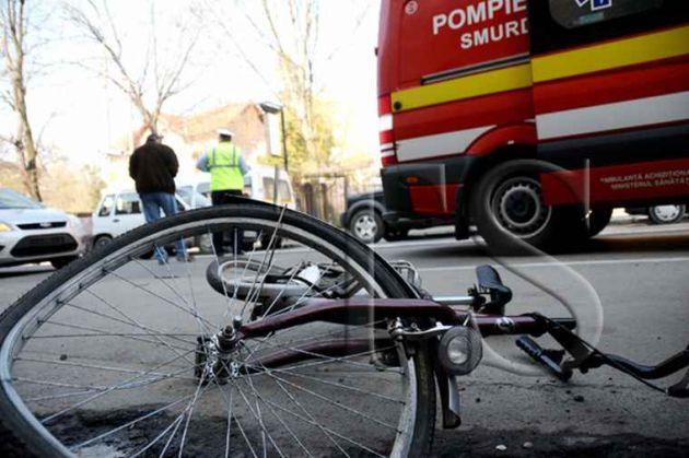 accident biciclist tipari lugoj 8 aprilie batran aproape ucis lugojeanul 2013