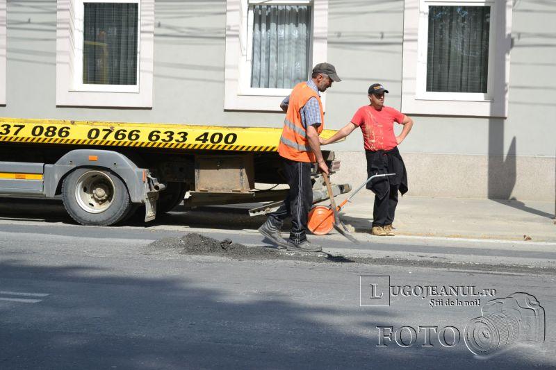 asfaltare coloman wallisch lugoj 27 aprilie 2013 florii lugojeanul (2)