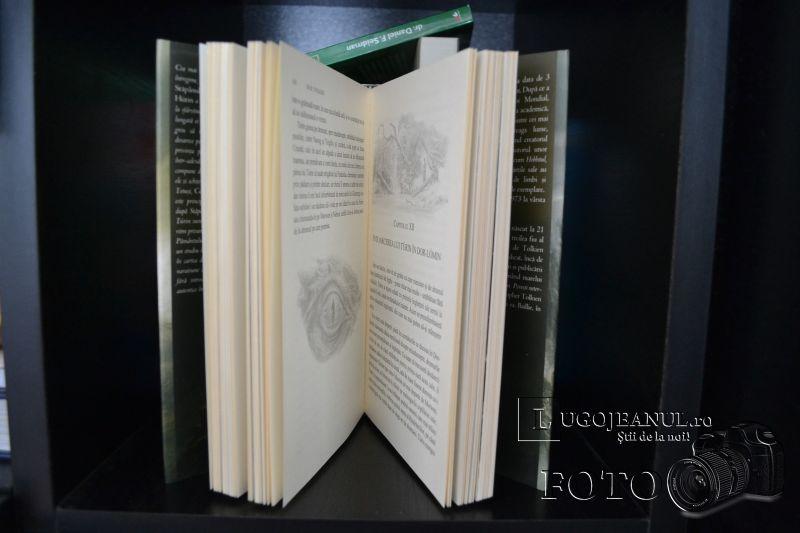 cartea de joi jrr tolkien copiii lui hurin recomandare lugojeanul 2013 (1)