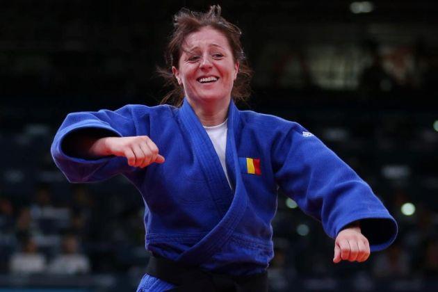 federatia judeteana de judo css lugoj corina caprioriu lugojeanul 2013