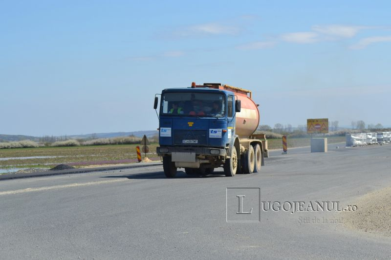 galerie foto poze fotografii autostrada lugoj deva 16 aprilie 2013 lugojeanul (10)