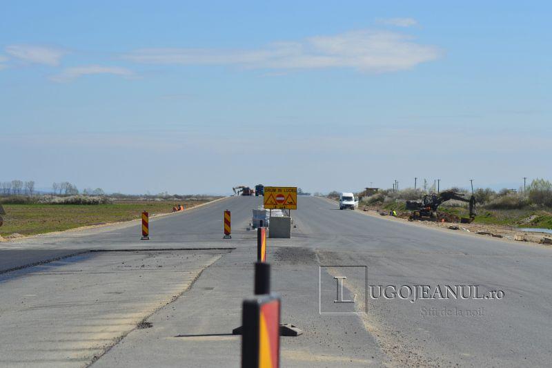 galerie foto poze fotografii autostrada lugoj deva 16 aprilie 2013 lugojeanul (7)
