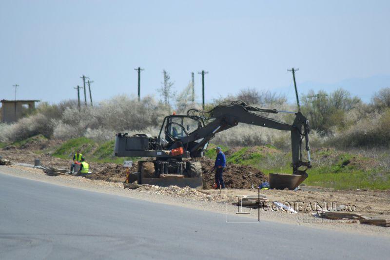 galerie foto poze fotografii autostrada lugoj deva 16 aprilie 2013 lugojeanul (8)