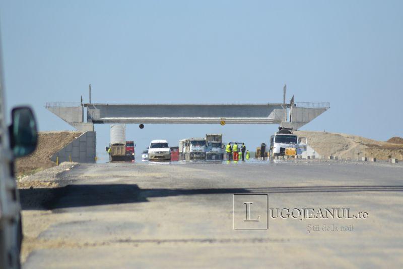 galerie foto poze fotografii autostrada lugoj deva 16 aprilie 2013 lugojeanul (9)