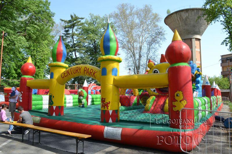 oraselul copiilor parcul george enescu lugoj 27 aprilie 2013 lugojeanul (3)