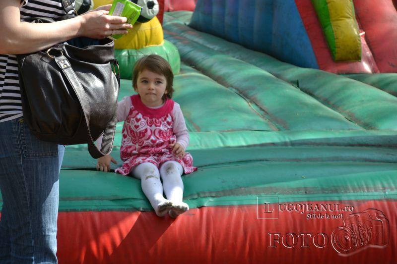 oraselul copiilor parcul george enescu lugoj 27 aprilie 2013 lugojeanul (5)