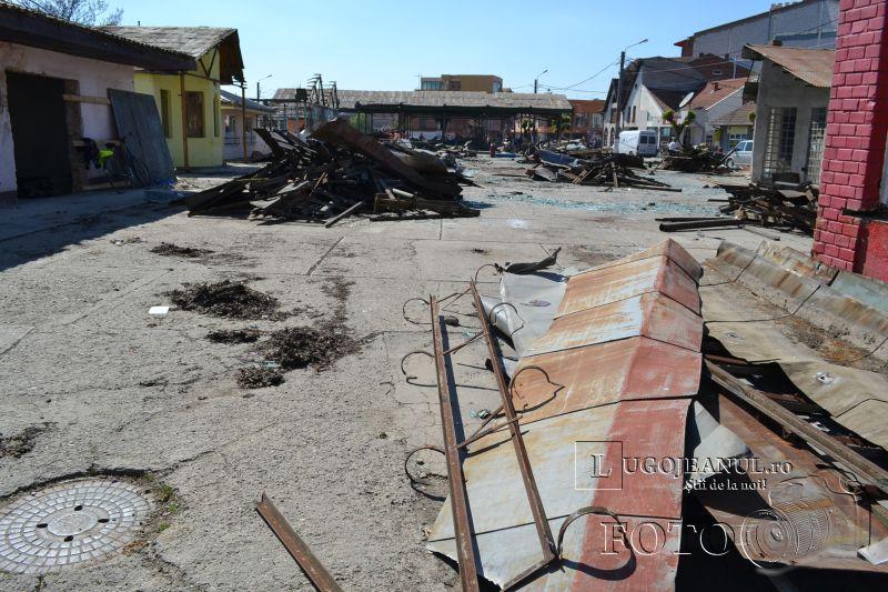 podul lui boldea montare plus piata demolare 25 aprilie lugojeanul 2013 lugoj (9)