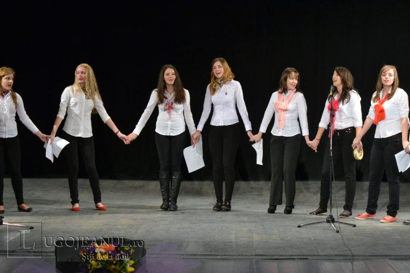 spectacol caritabil noi pentru scoala noastra colegiul national coriolan brediceanu lugoj 16 aprilie 2013 galerie foto lugojeanul (3)
