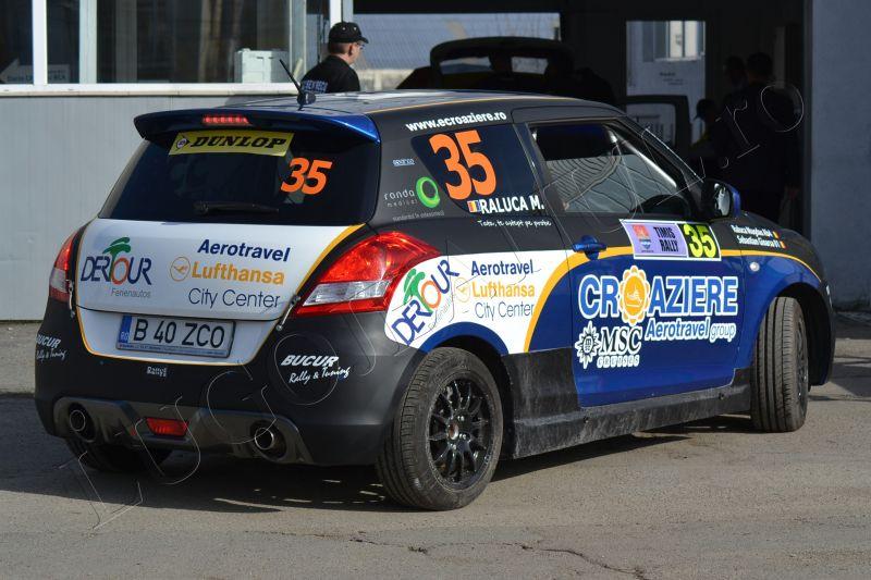 timis rally 2013 inspectie tehnica sigiliu salonul auto europa lugojeanul 2013 11 aprilie (4)