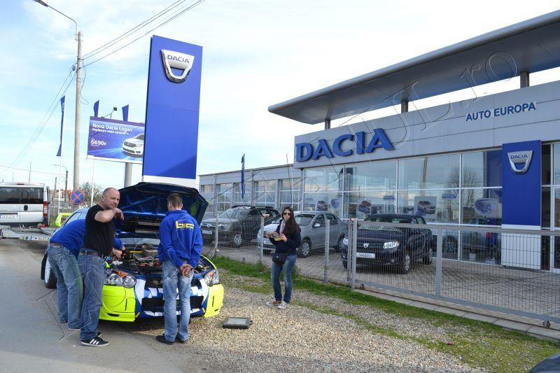 timis rally 2013 inspectie tehnica sigiliu salonul auto europa lugojeanul 2013 11 aprilie (9)