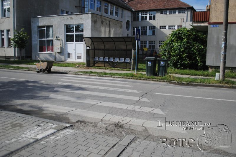 statie pe trecerea de pietoni ce-ai facut dorele 31 mai 2013 lugojenaul (3)