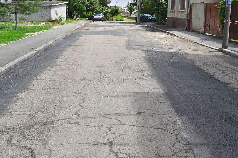 strada padesului asfalt carpita 22 mai 2013 minune lugojeanul