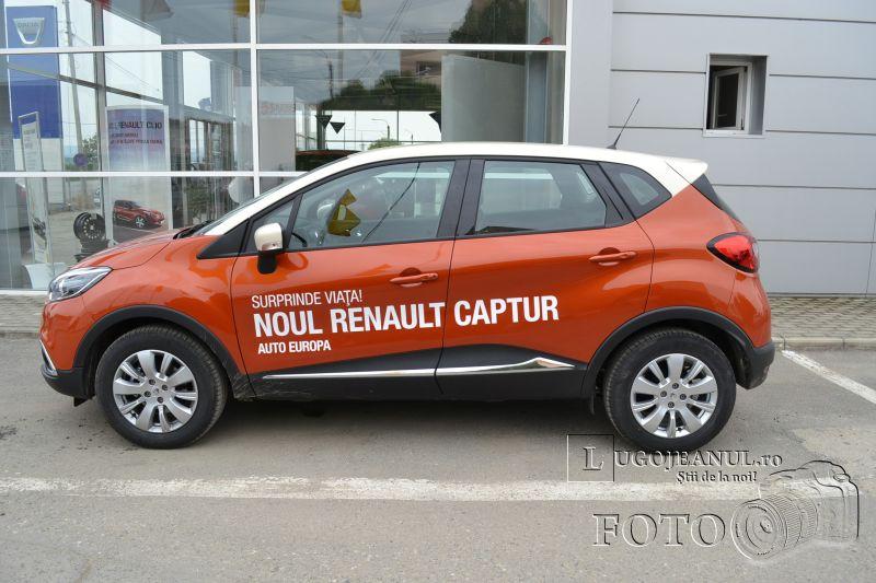 test drive lugoj noul renault captur 29 mai 2013 foto galerie superfoto impresii  preturi, motorizari, recomandare lugojeanul  (3)