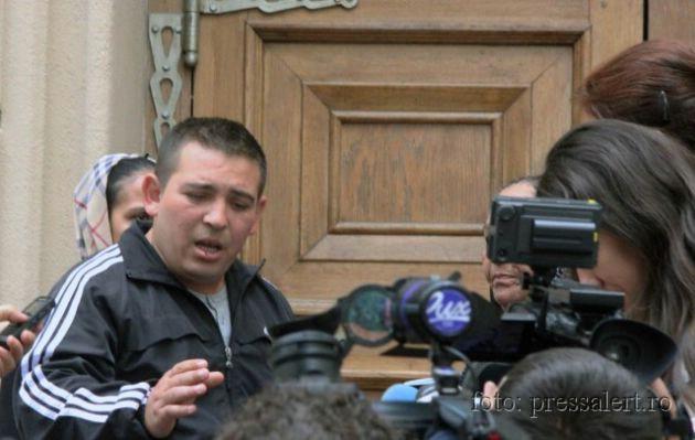 alin faur tribunalul timis arestare preventiva 29 de zile foto pressalert lugojeanul 2013