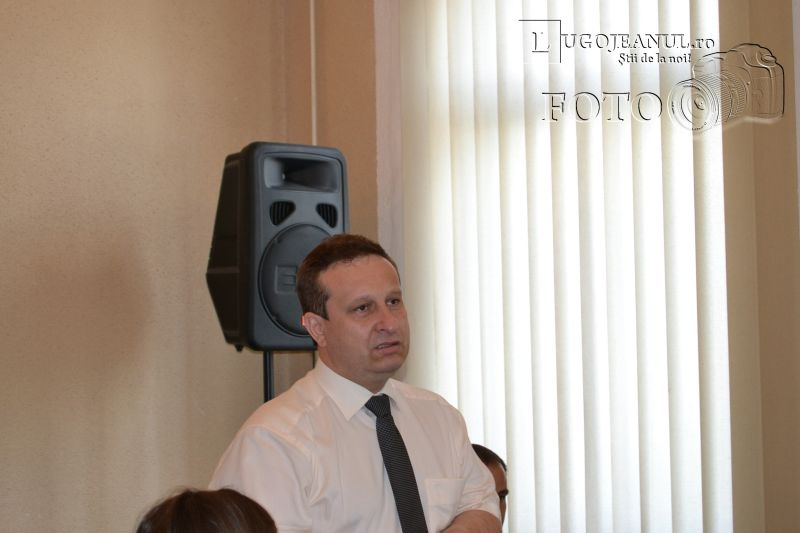 ionel tutac cazarma harul asociatie 1000000 de euro investitie la lugoj lugojeanul 2013