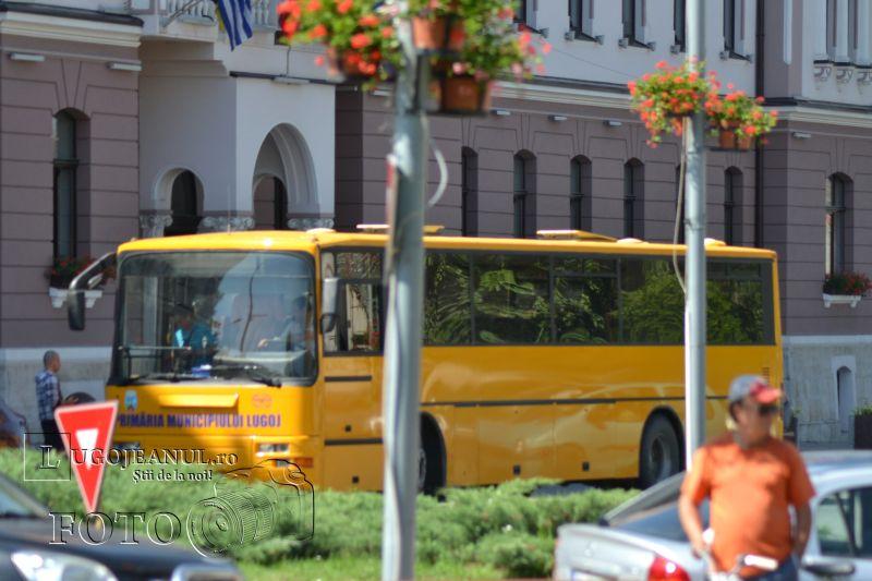 transport gratuit la lugoj unic in romania stire inconjurul tarii lugojeanul 2013 foto galerie (1)