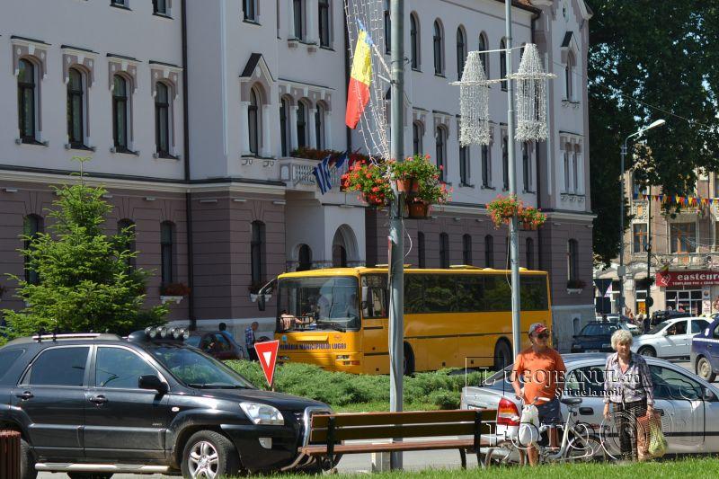 transport public gratuit lugoj foto galerie lugojeanul 2013