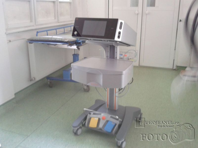 aparat nou electrochirurgie spitalul municipal lugoj 2013 lugojeanul