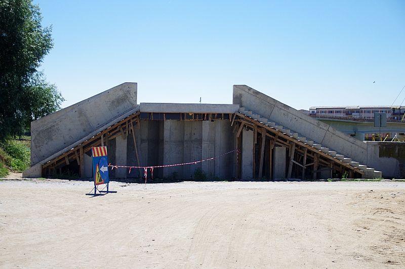 podul pietonal lugoj 2013 boldea