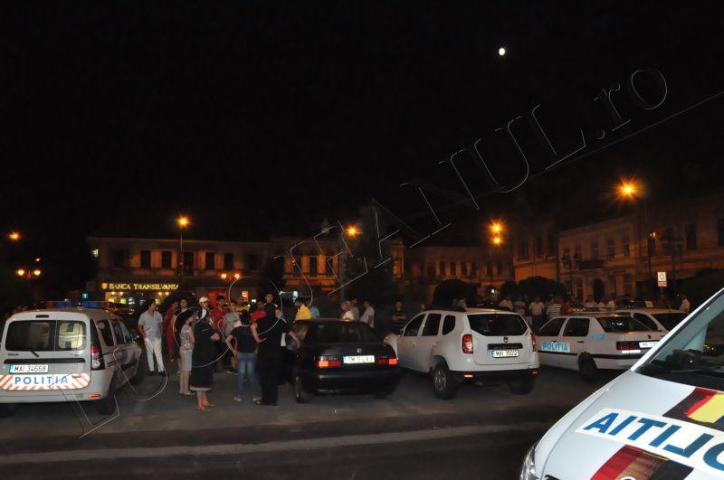scandal romi politia lugoj au intrat in sediu foto galerie lugojeanul 2013 exclusiv (9)