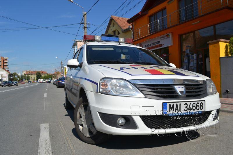 politia lugoj radar actiune cascada seatbelt poze politie beat volan accident amenzi seo lugojenaul 2013 (8)