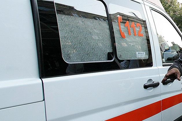 minor accidentat lugoj ambulanta politia accident