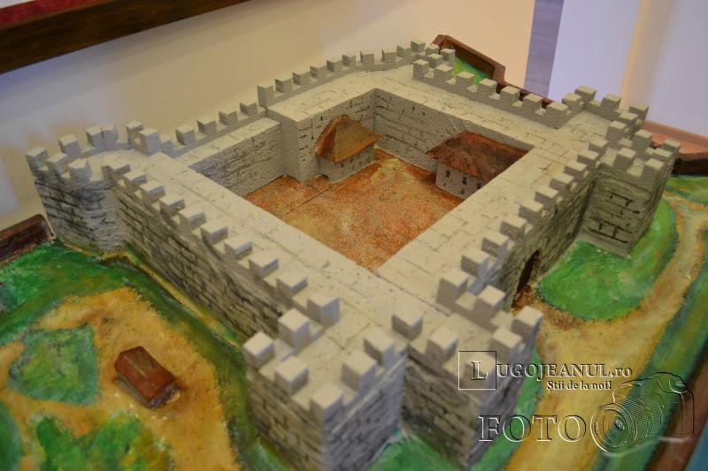 1 decembrie 2013 ziua nationala a romaniei lugoj deschiderea muzeului de istorie vizita foto galerie lugojeanul (10)