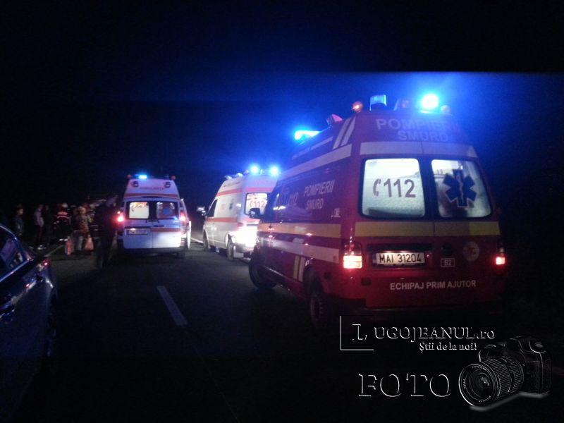 accident boldur 12 noiembrie 2013 4 masini 4 victime lugojeanul foto (3)