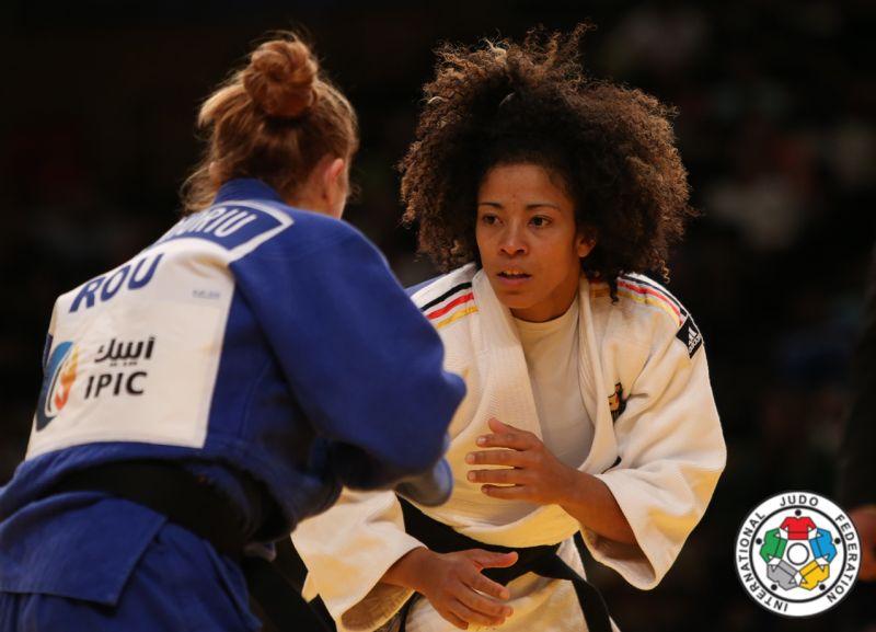 corina caprioriu argint abu dhabi grand prix judo lugojeanca (6)