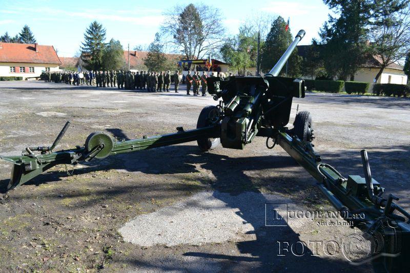 ziua artileriei romane um 01220 lugoj 2013 lugojeanul foto (11)