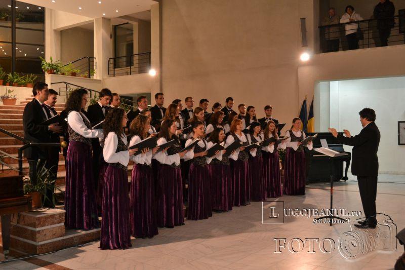 corul ion vidu concert de craciun 20 decembrie 2013 lugojeanul (11)