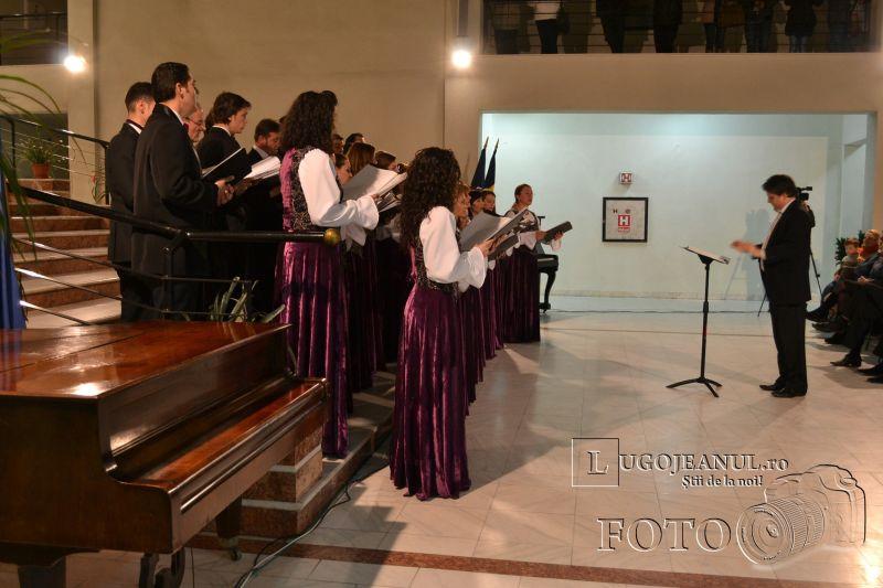 corul ion vidu concert de craciun 20 decembrie 2013 lugojeanul (12)