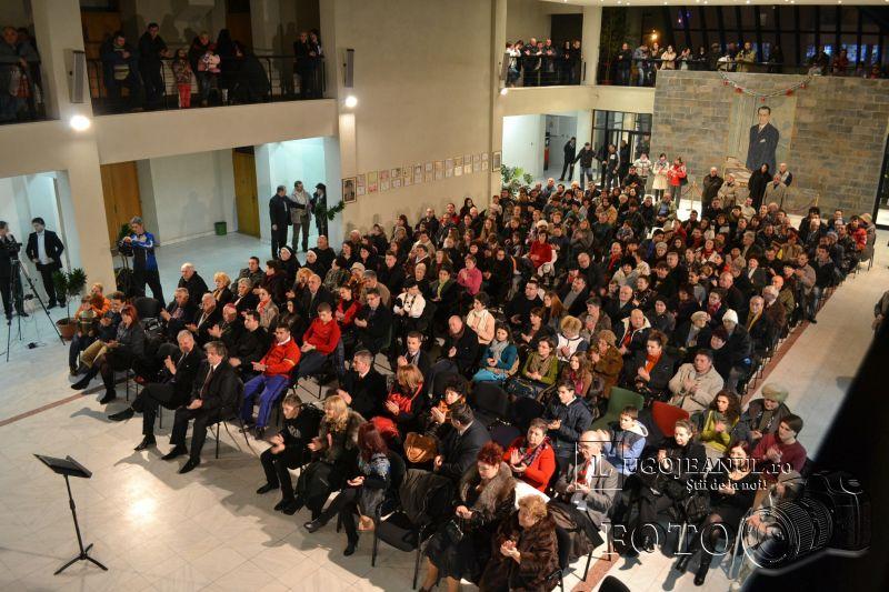 corul ion vidu concert de craciun 20 decembrie 2013 lugojeanul (5)