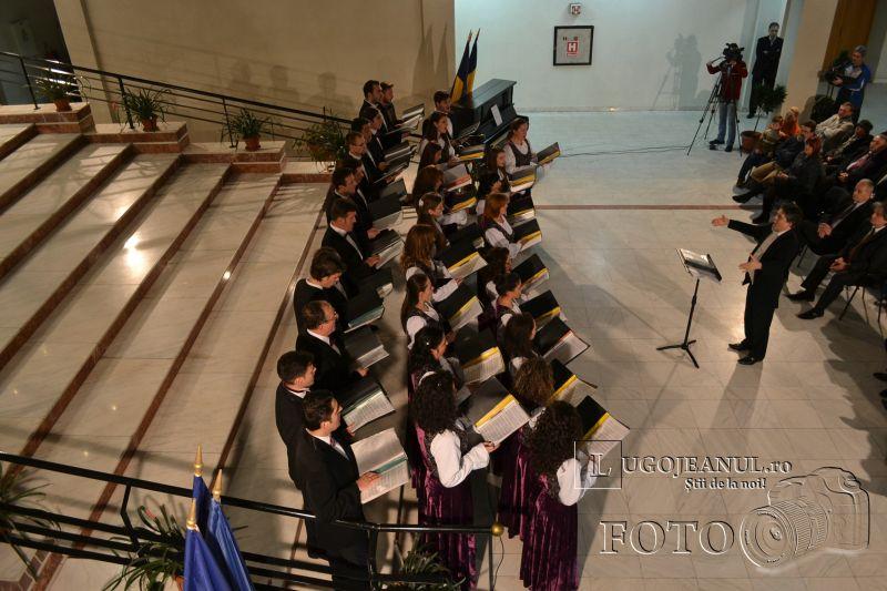 corul ion vidu concert de craciun 20 decembrie 2013 lugojeanul (7)