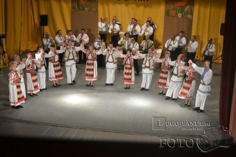 dansuri ansamblul lugojana seniori 50 de ani de lugojana 2013 lugojeanul foto (2)