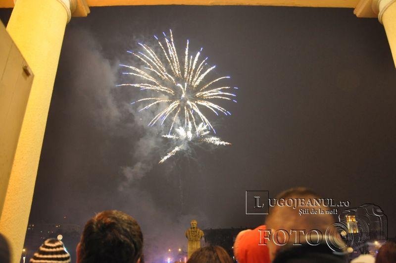 foc de artificii 50 de ani de lugojana 2013 lugojeanul foto (1)
