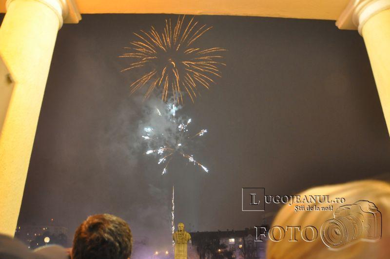 foc de artificii 50 de ani de lugojana 2013 lugojeanul foto (6)